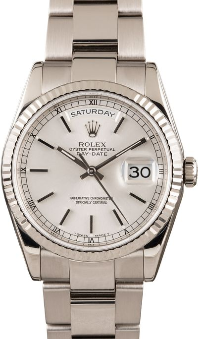 Mothers Day Gift Rolex Day-Date