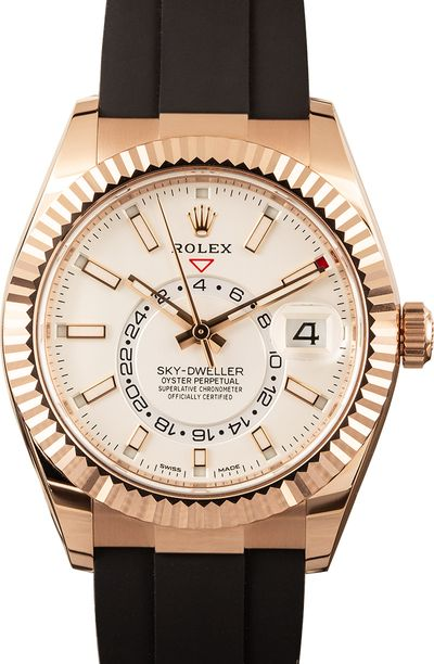 Mothers Day Gift Rolex Sky-Dweller
