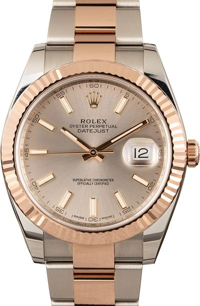 Mothers Day Gift Rolex Datejust 41
