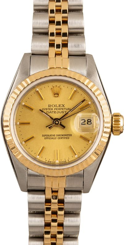 Mothers Day Gift Rolex Lady-Datejust