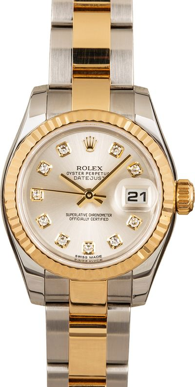Mothers Day Gift Rolex Datejust