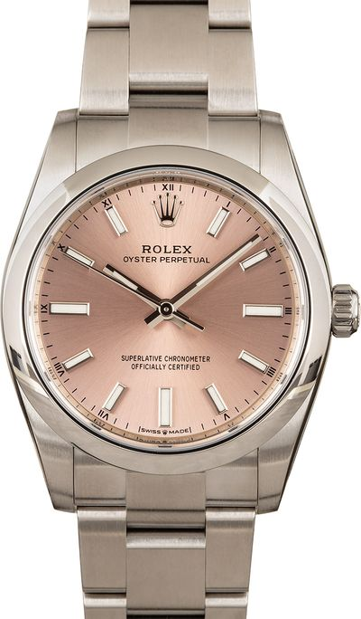 Mothers Day Gift Rolex Oyster Perpetual
