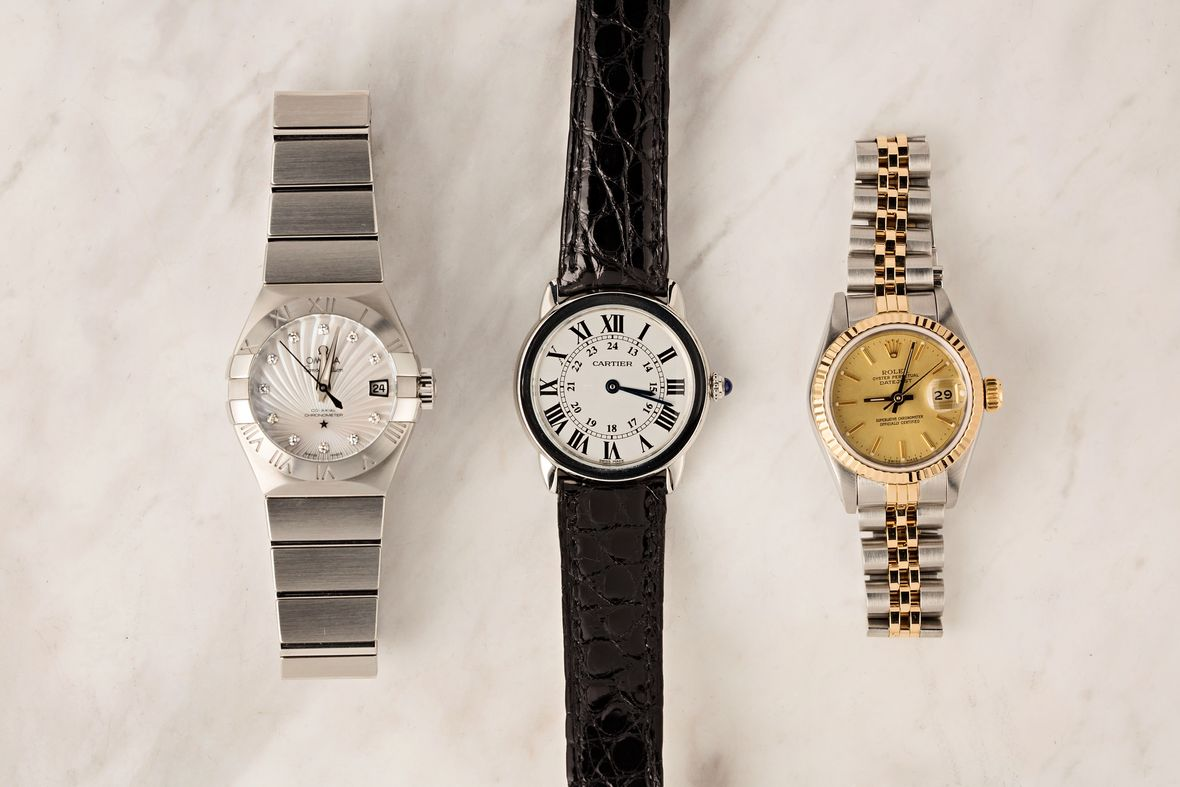 Mothers Day Luxury Watches Under $5k