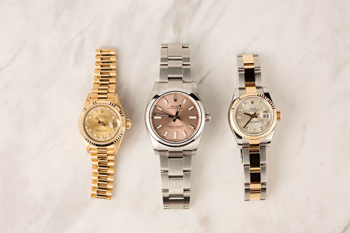 Mothers Day Luxury Watches $5k to $10k