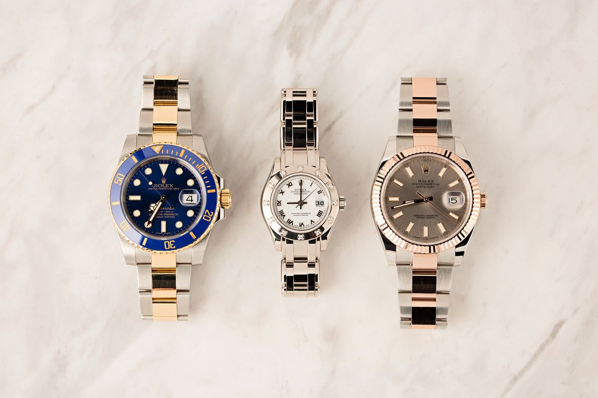 Mothers Day Luxury Watches $10k to $15k