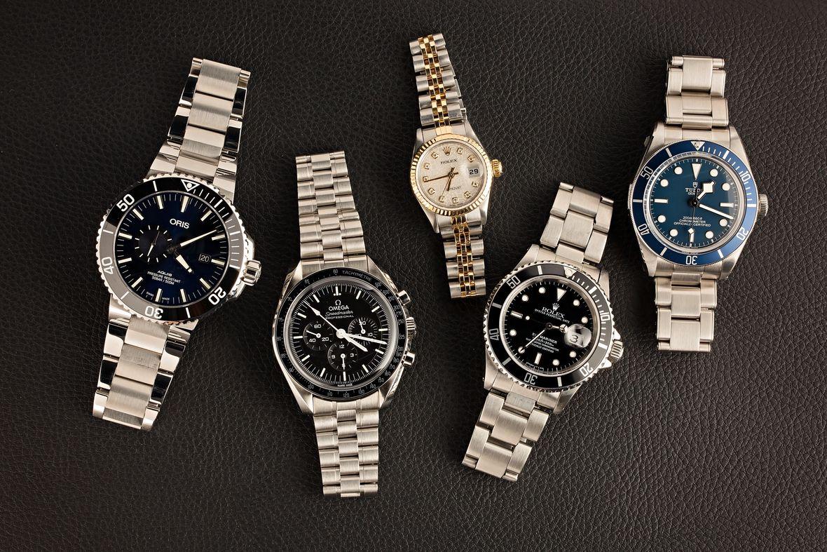 Graduation Gift Watches