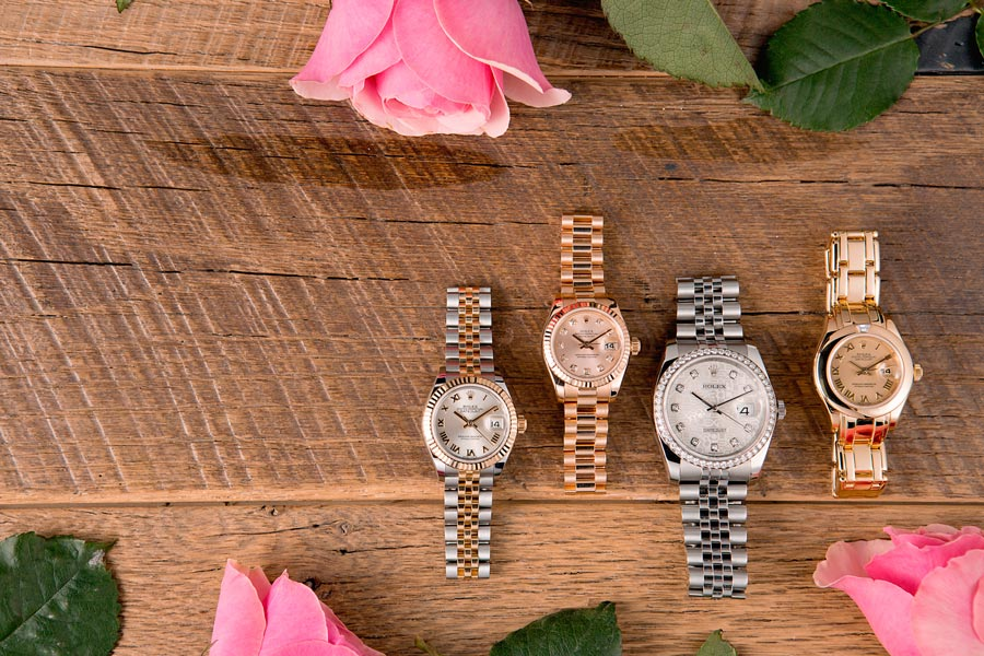 The Best Rolex Watch Gift Ideas for Mothers Day