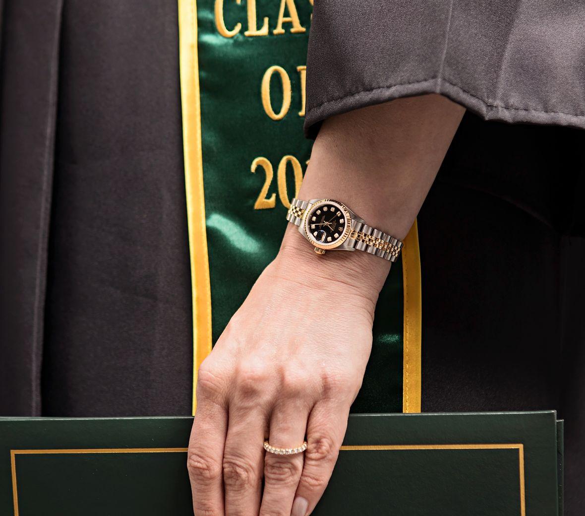 Graduation Gift Rolex Lady-Datejust69173