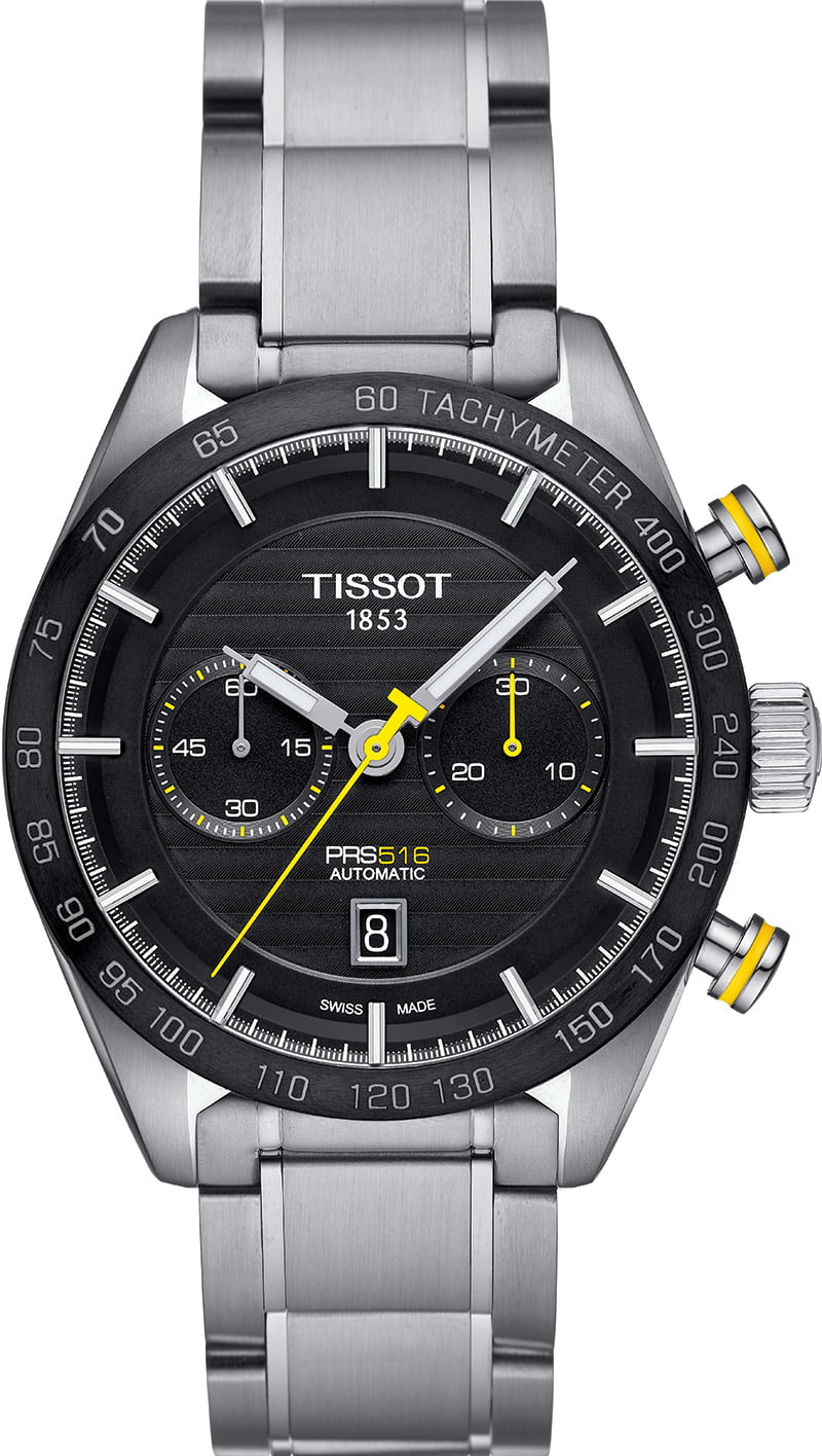 Best Watches Under $5000 Tissot PRS 516 Chronograph