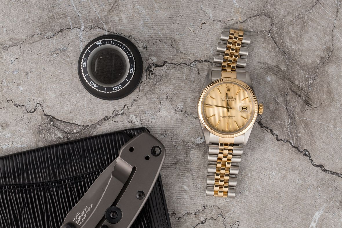 Famous Movie Watches Most Iconic Timepieces in Cinema Rolex Datejust