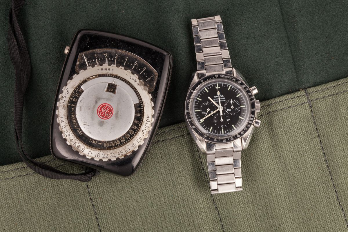 Famous Movie Watches Most Iconic Timepieces in Cinema Omega Speedmaster Moonwatch