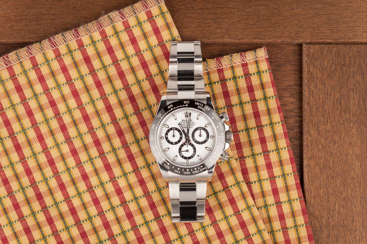 Best Racing Watches Rolex Daytona