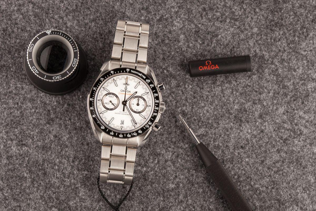 Best Racing Watches Omega Speedmaster Racing