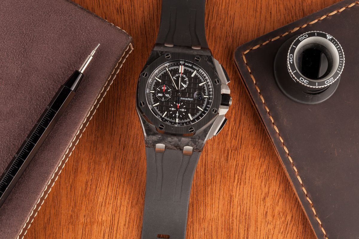 Top 14 Pilot Watches Ultimate Buying Guide Audemars Piguet Royal Oak Offshore