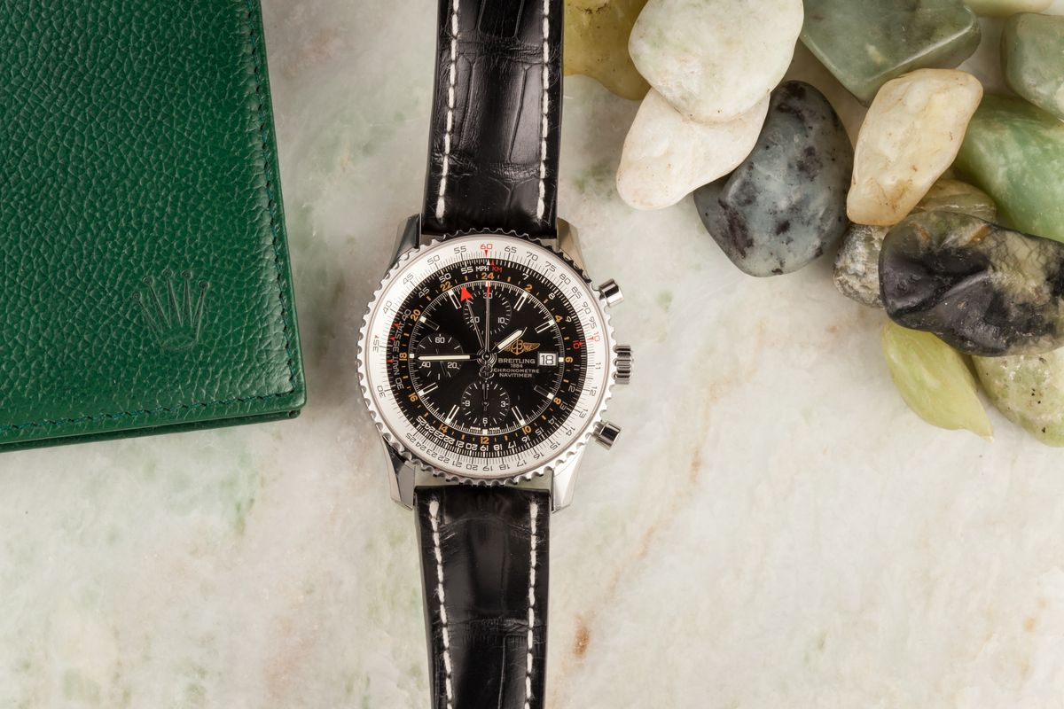 Top 14 Pilot Watches Ultimate Buying Guide Breitling Navitimer