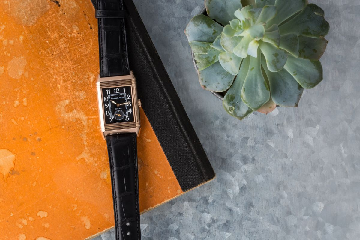 Famous Movie Watches Most Iconic Timepieces in Cinema Jaeger-LeCoultre Reverso