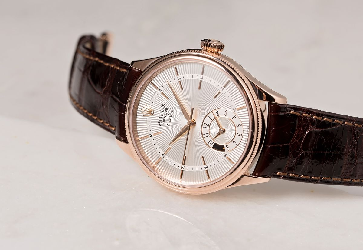 Best Men's Dress Watches Buying Guide