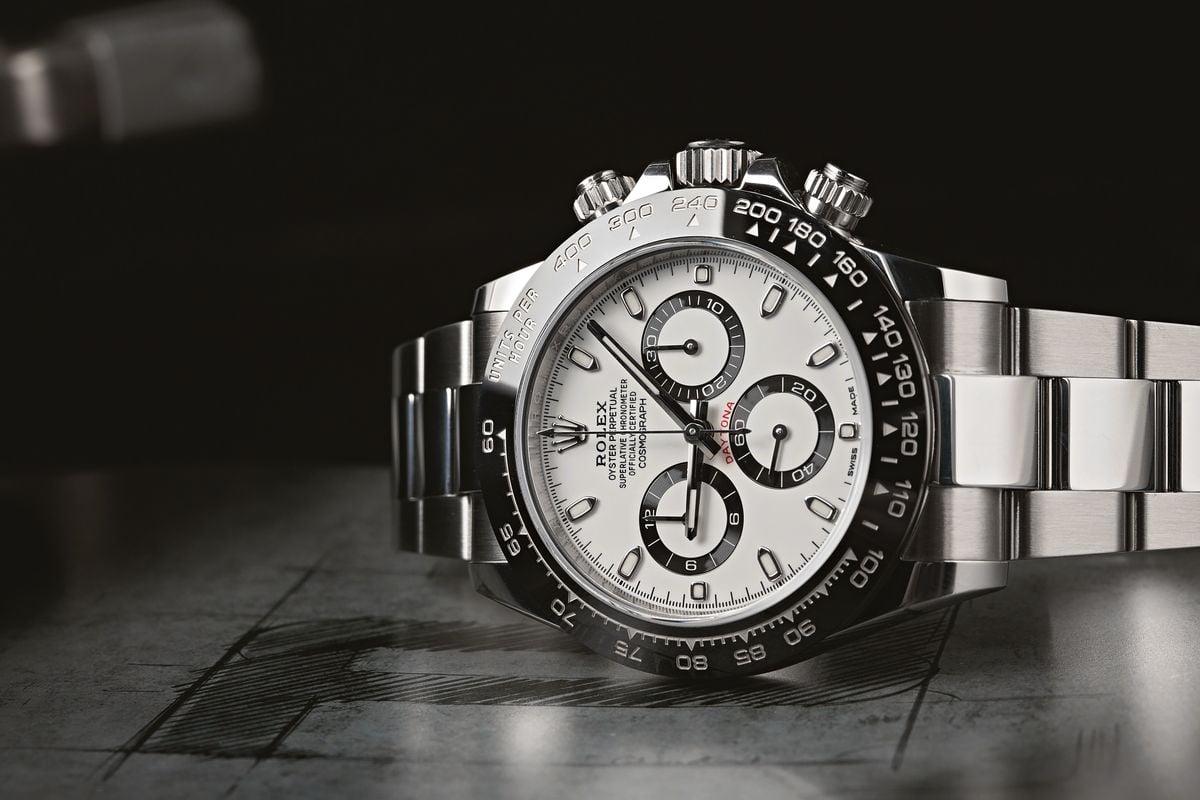 2015-2020 Rolex Watches