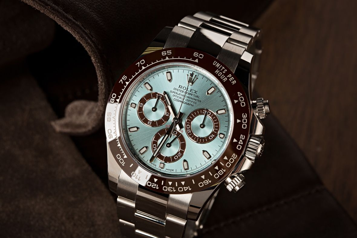Rolex Daytona Platinum Edition Ultimate Review and Guide