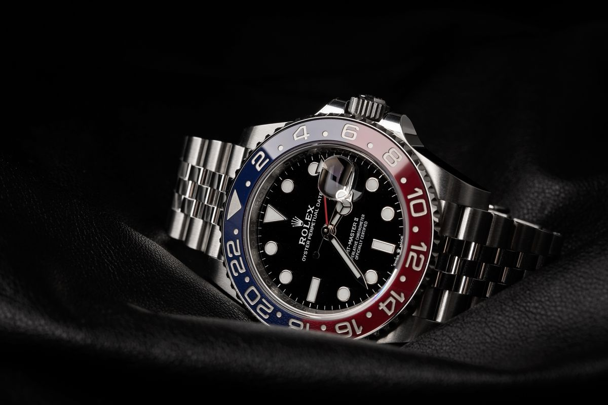 Rolex Sets Date 2020 New Watch Releases Ceramic Pepsi GMT
