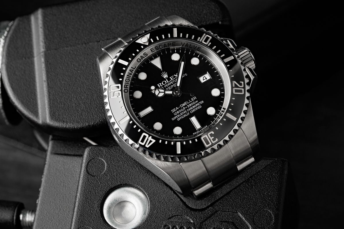 Rolex 2020 New Watch Release Date Deepsea Sea-Dweller