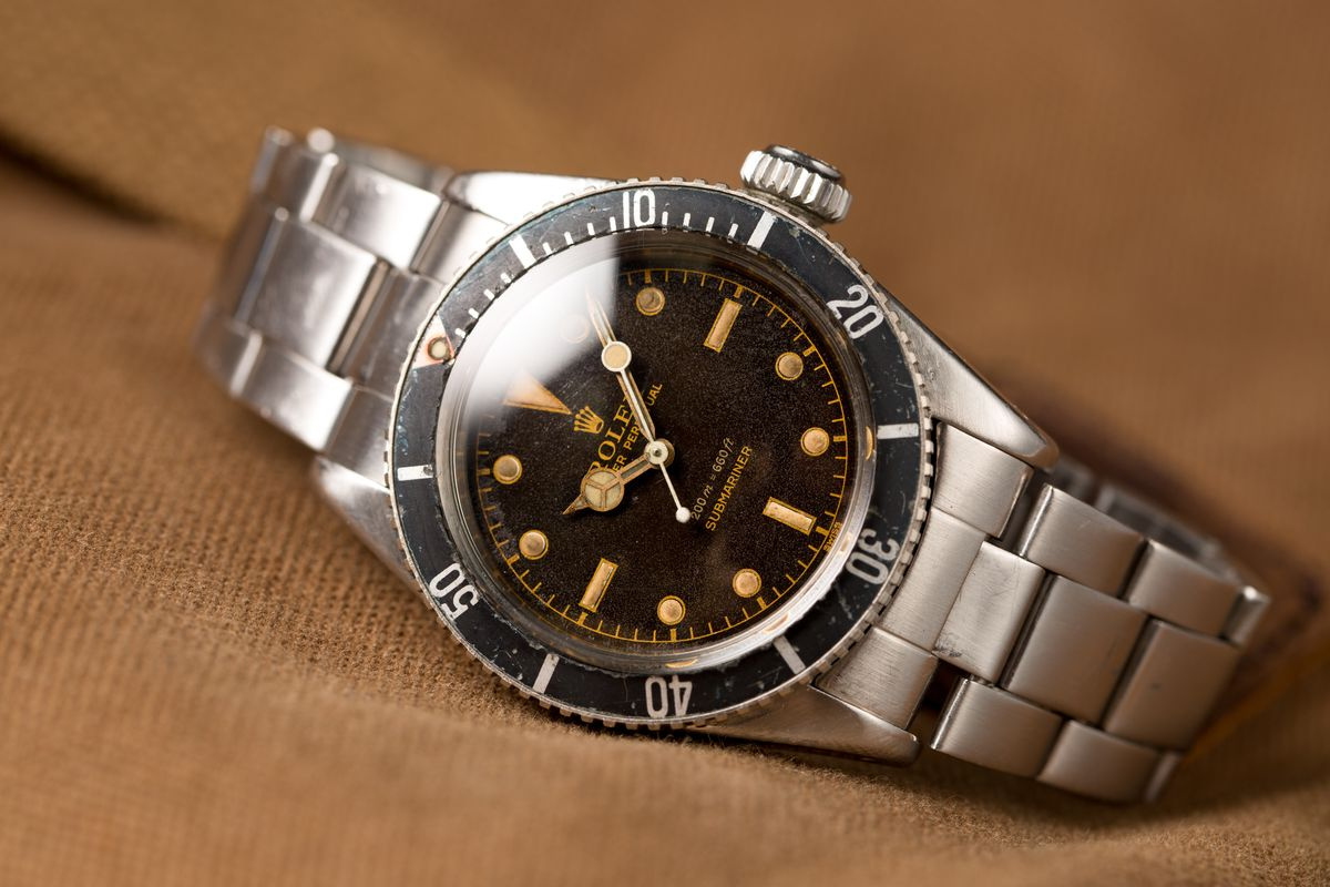 Famous Movie Watches Most Iconic Timepieces in Cinema Rolex Submariner