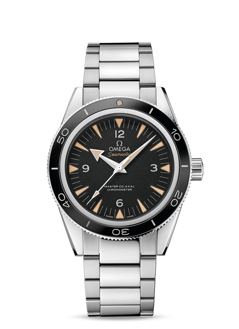 Omega Sport Watches Ultimate Guide Seamaster 300