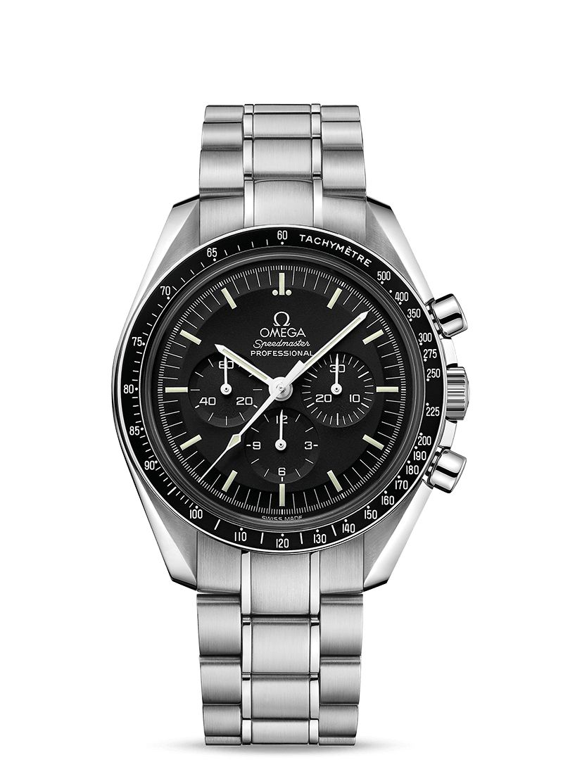 Omega Sports Watches Guide Speedmaster Pro Moonwatch