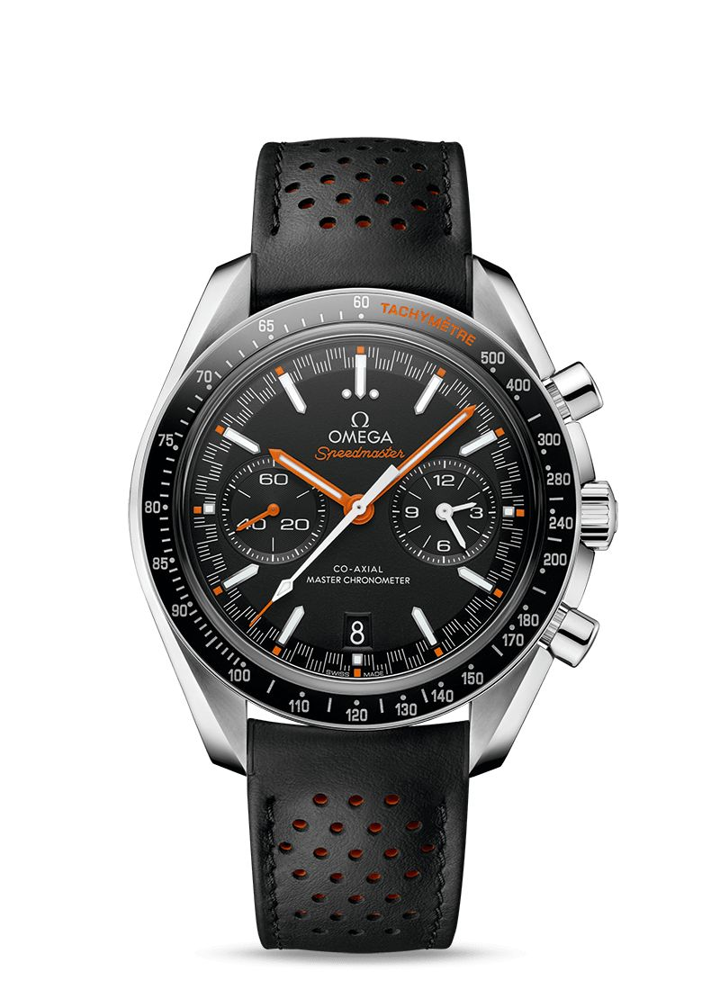 Omega Sport Watch Ultimate Guide Speedmaster Racing