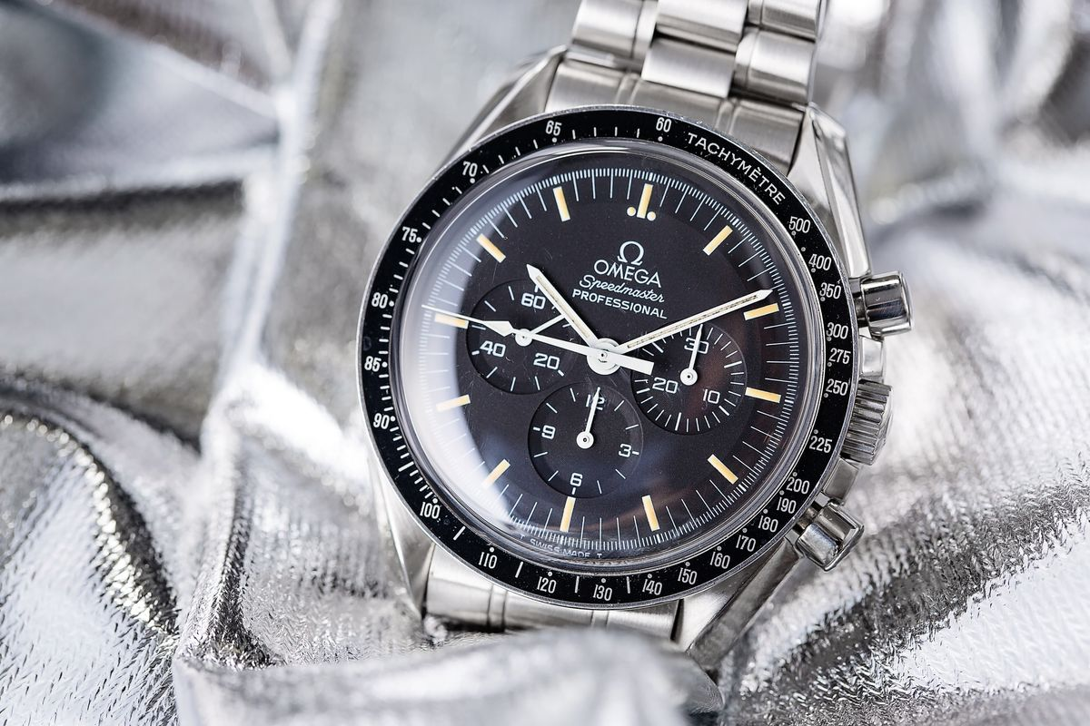Omega Speedmaster Ultimate Buying Guide Moonwatch