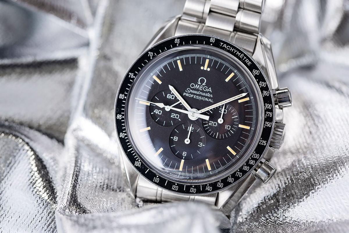 Omega Speedmaster Ultimate Buying Guide Moonwatch