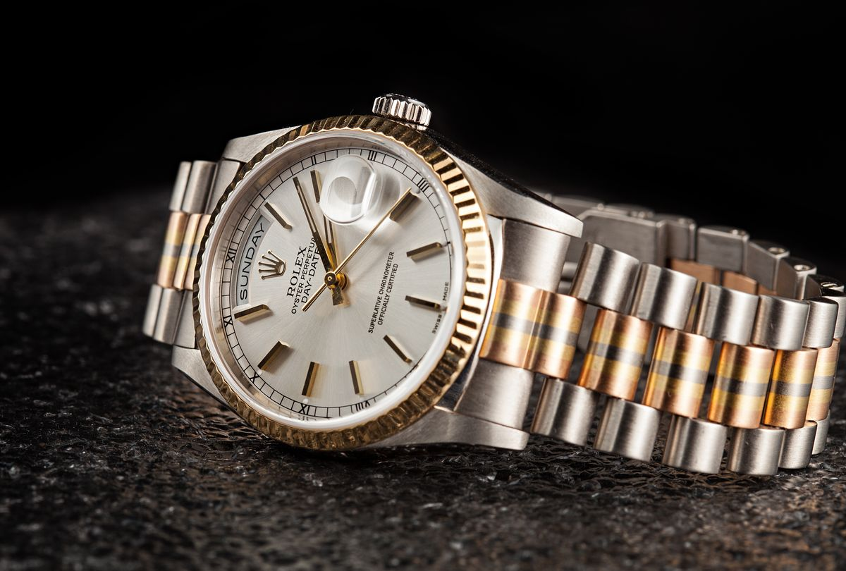 Tridor Rolex Day-Date Ultimate Buying Guide