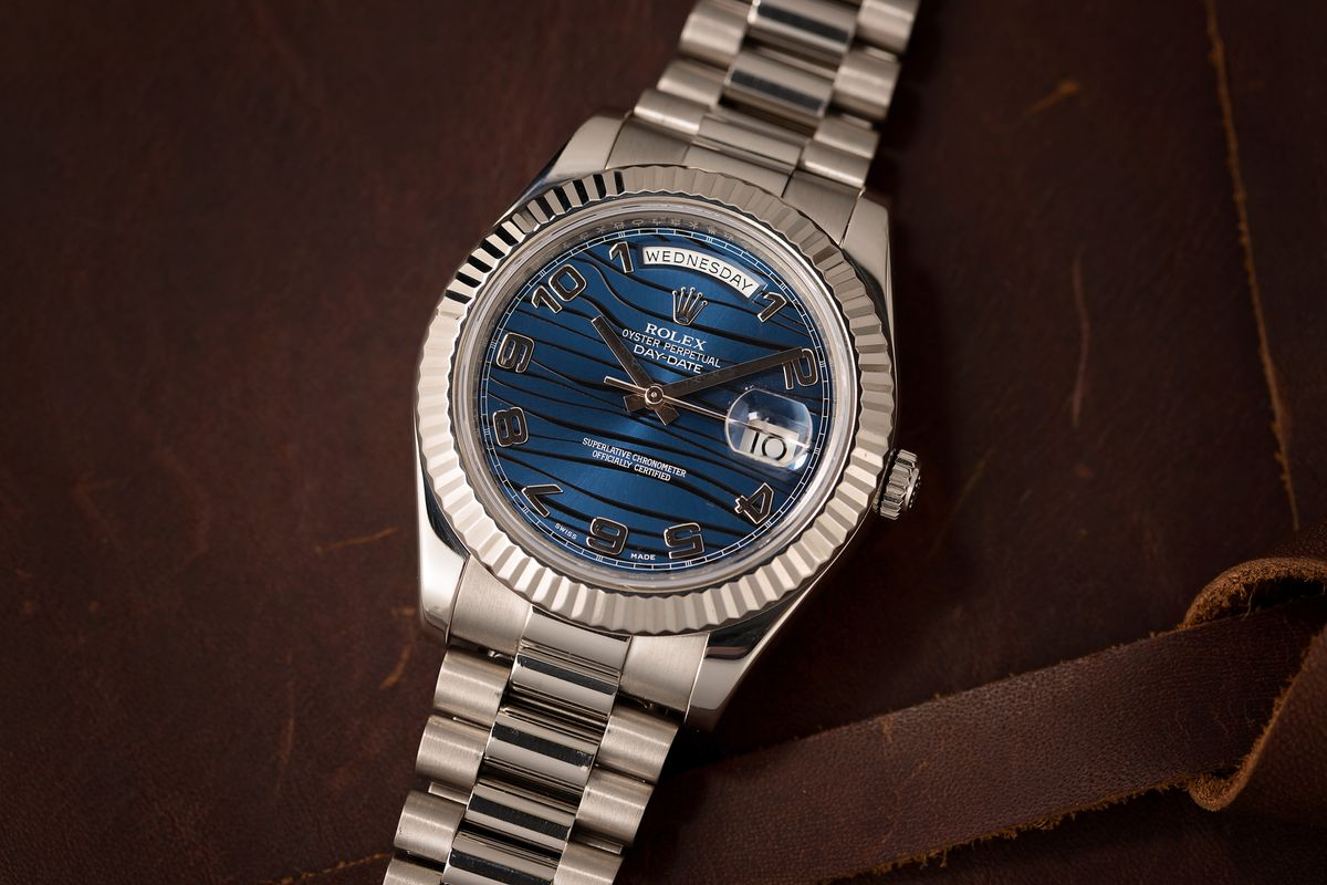 Rolex President Ultimate Buying Guide Day-Date II