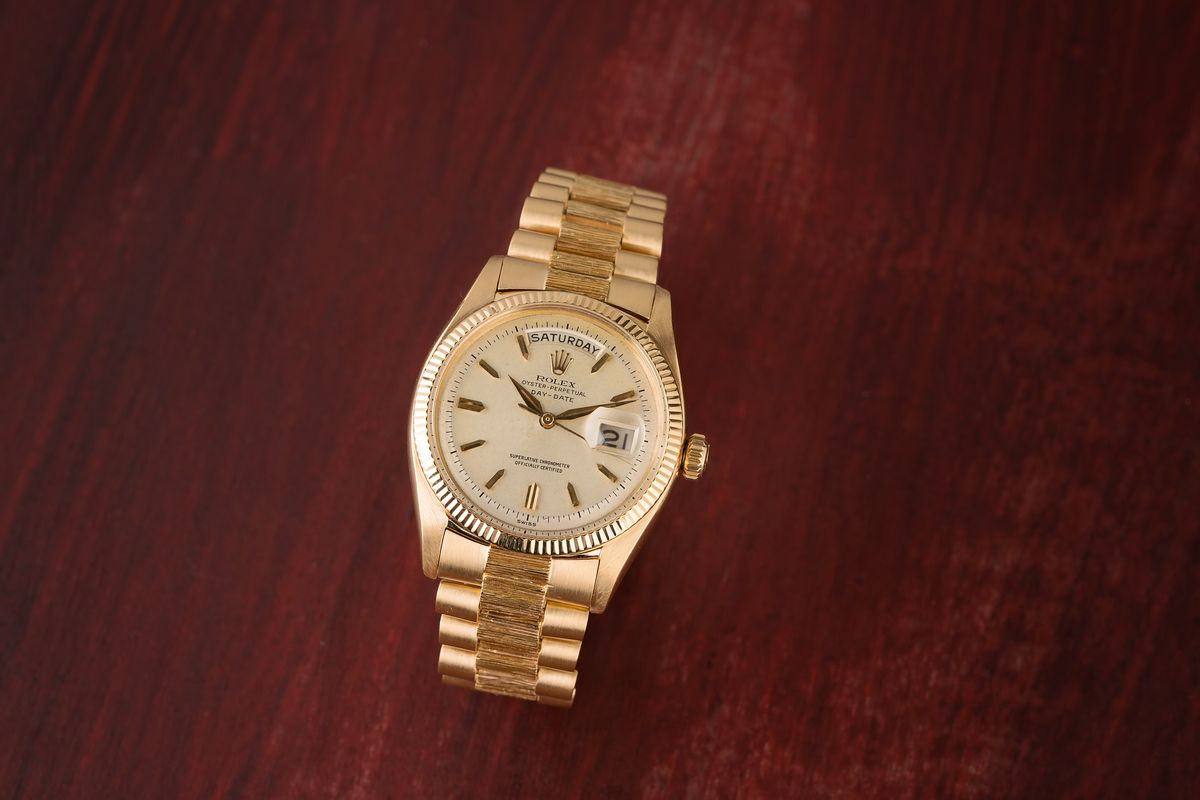 Vintage Rolex President Ultimate Buying Guide