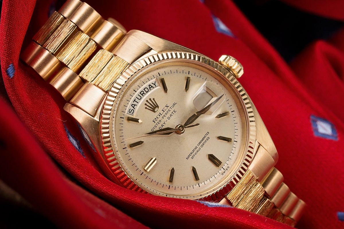 Vintage Rolex Day-Date Ultimate Buying Guide