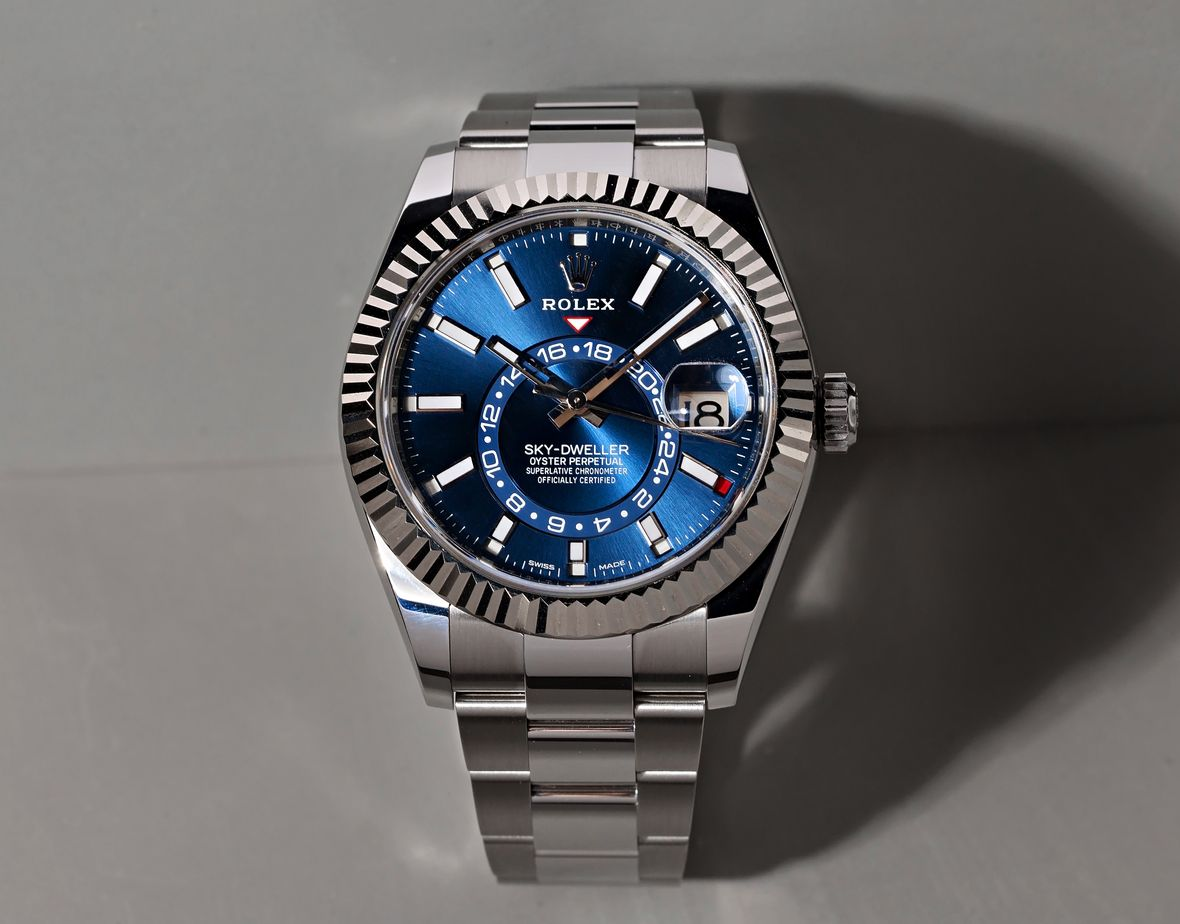 Rolex Sky-Dweller Ultimate Review and Buying Guide