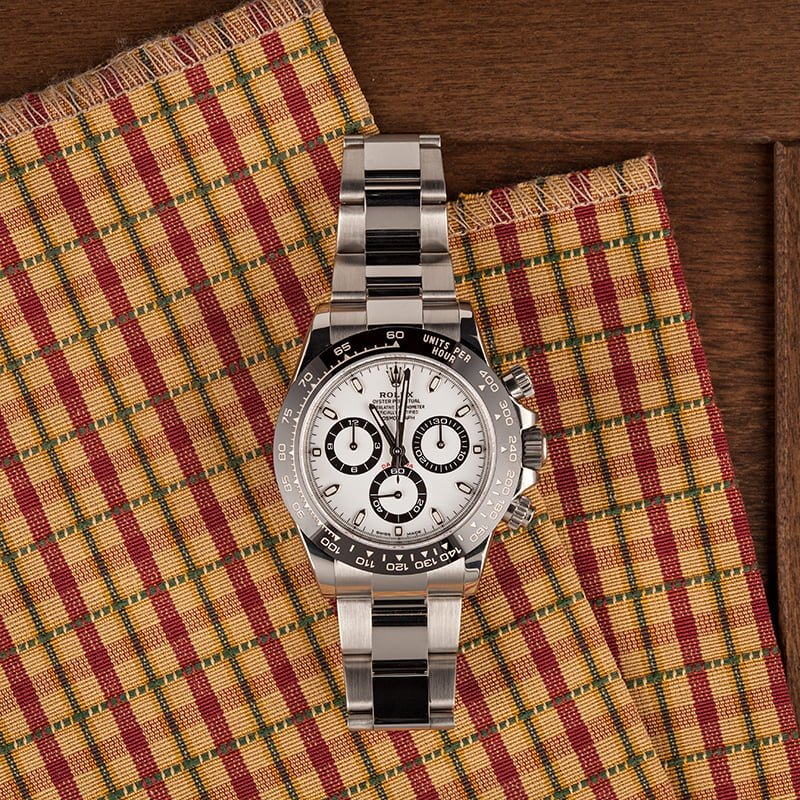 Are Rolex Watches Waterproof Daytona