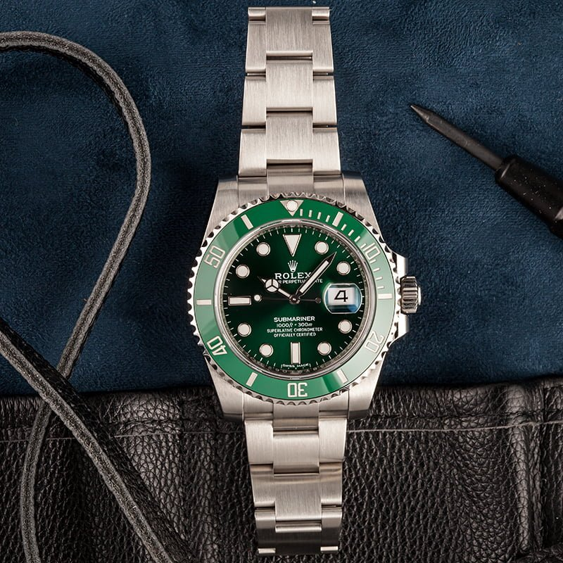 Are Rolex Watches Waterproof Submariner