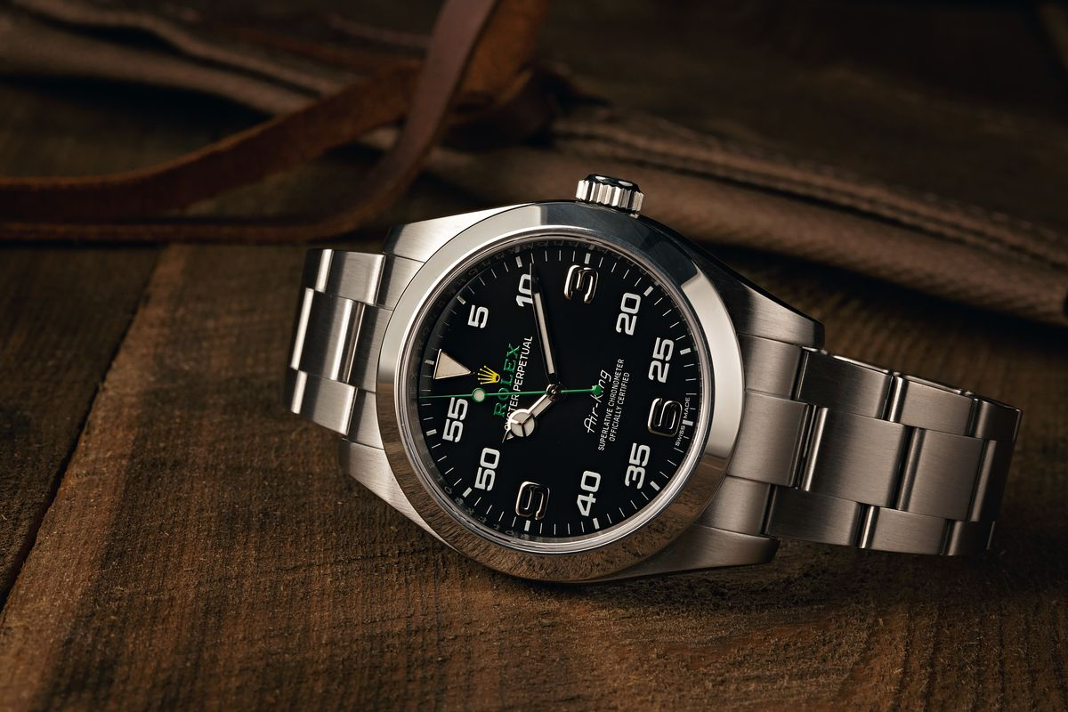 Rolex Air-King: The Ultimate Collection Buying Guide