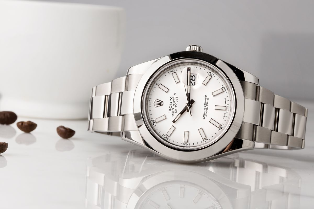 Rolex Valentines Day Buying Guide Datejust