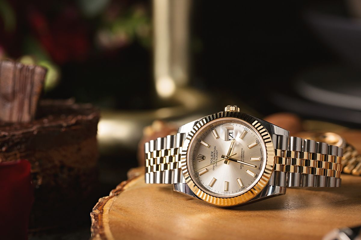 Unisex Rolex Datejust Watches 36mm