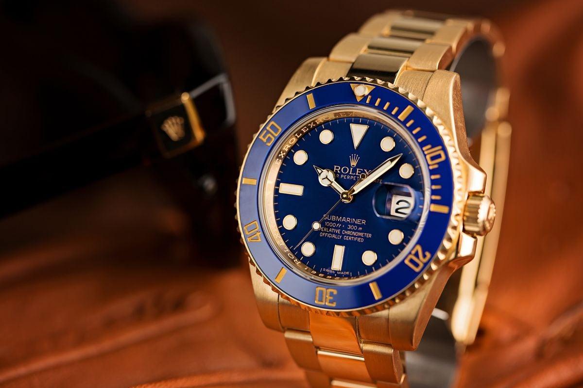Rolex Submariner vs Rolex Datejust