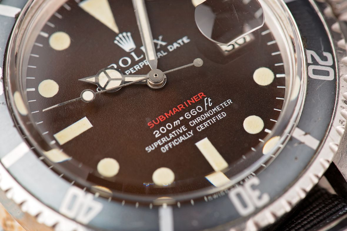 Red Sub Rolex Submariner 1680 Ultimate Guide