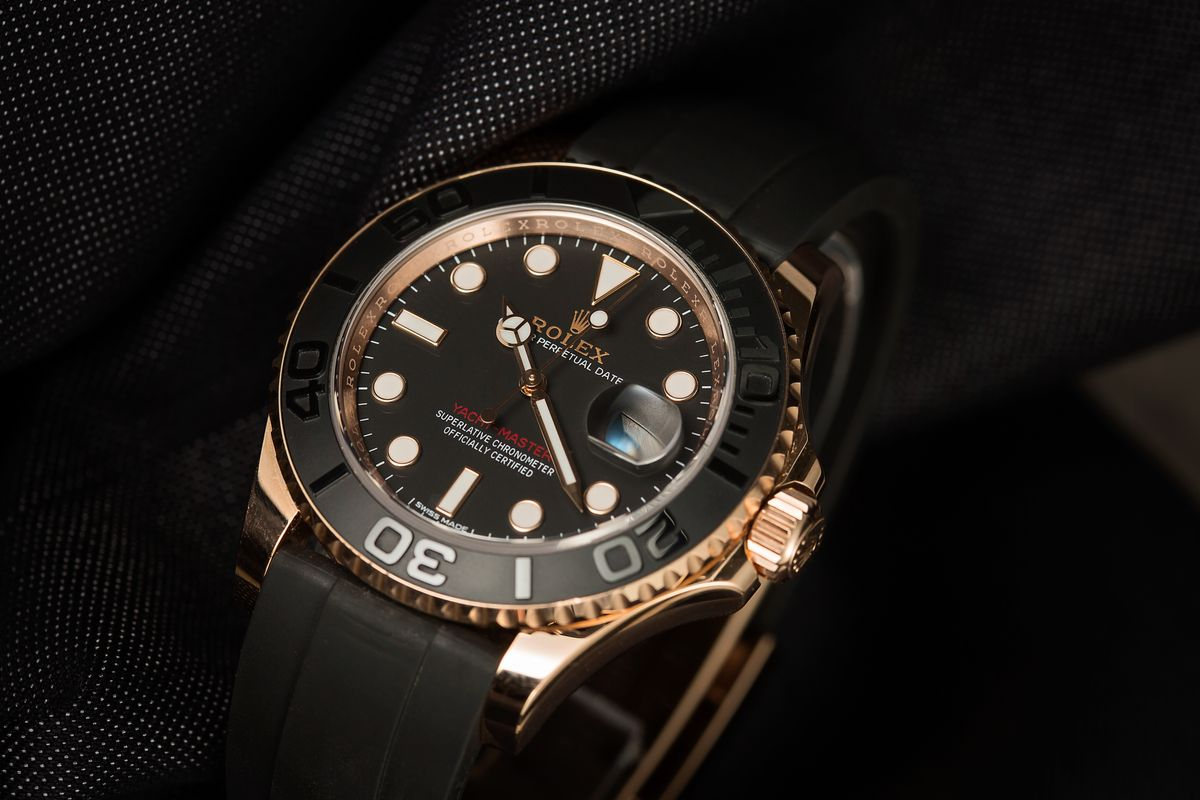 Rolex Valentines Day Buying Guide Yacht-Master