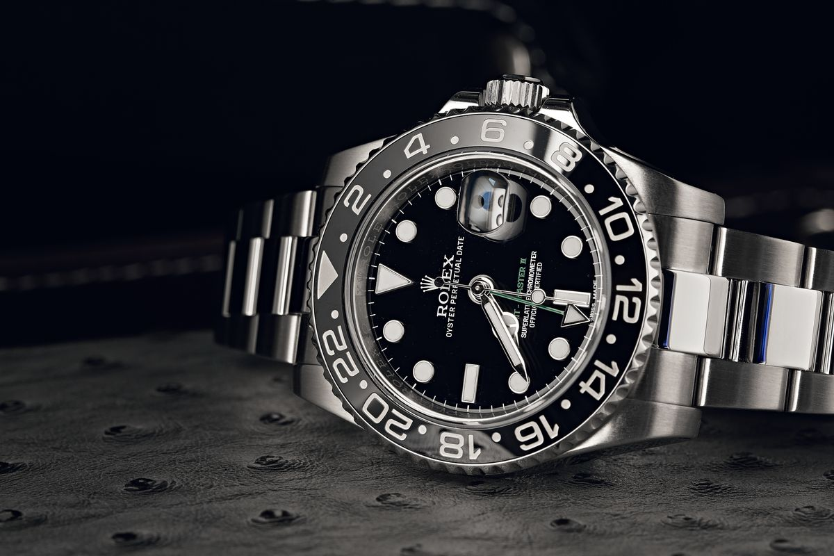 Black Rolex Watches: The Ultimate Buying Guide