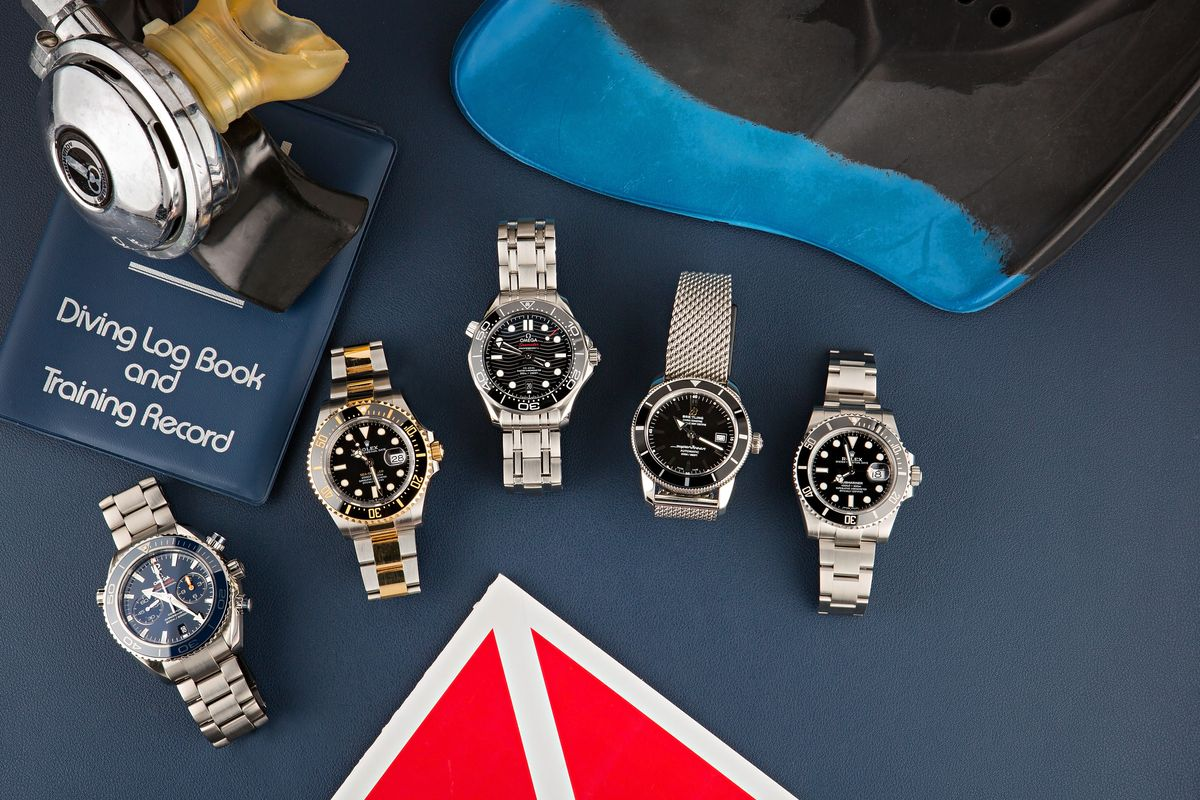 Holiday Gift Ideas for Luxury Watch Collectors in 2020