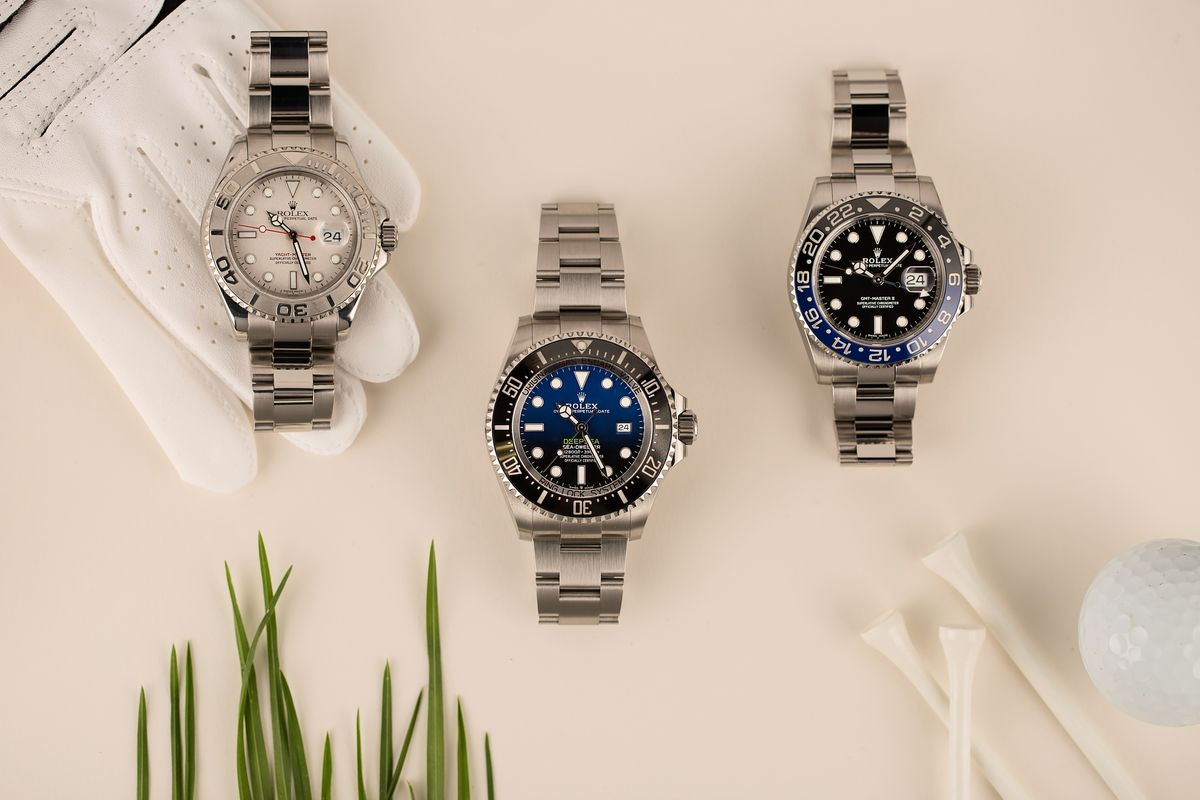 Luxury Watch Holiday Gift Guide Ideas