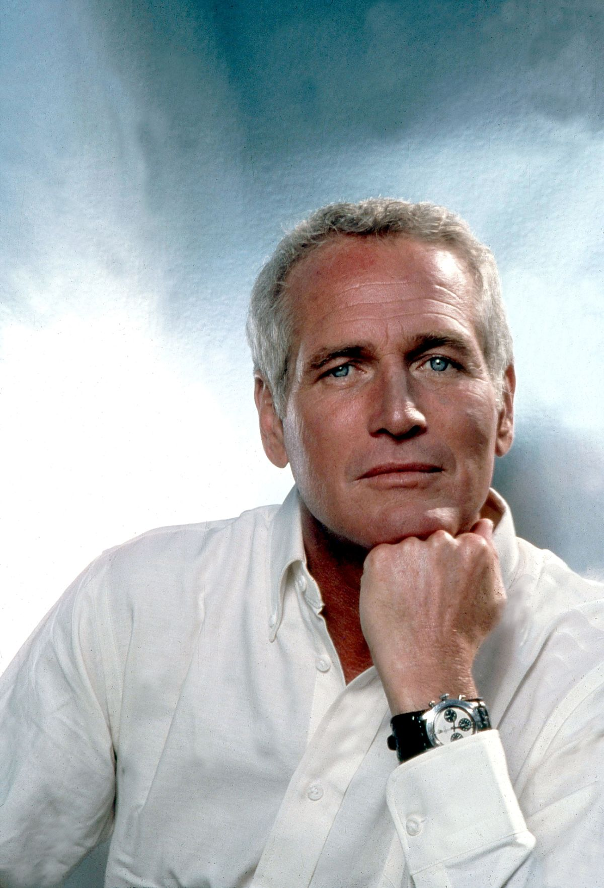 Luxury Watch Auction Iconic Watches Hollywood - Paul Newman Rolex Daytona 6239