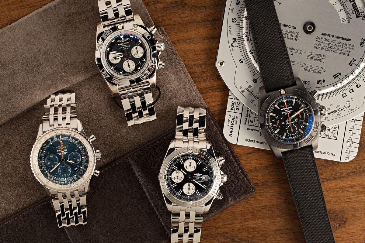 Thanksgiving Luxury Watches