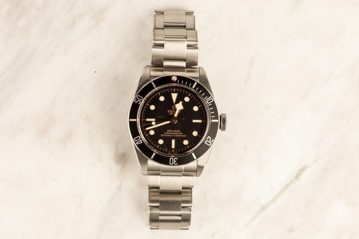Best Dive Watches Under 5k Tudor Black Bay